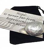 Zen Stone - HOPE