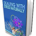 Ebook - Dealing with stress naturally