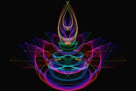 How can I have Energetic balance when surrounded by Energetic chaos?